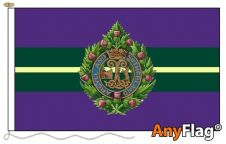- ARGYLL AND SUTHERLAND HIGHLANDERS ANYFLAG RANGE - VARIOUS SIZES